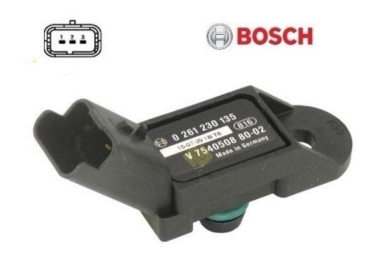 Sensor Map Mini Cooper Citroen C4 Peugeot 207 408 508 3008