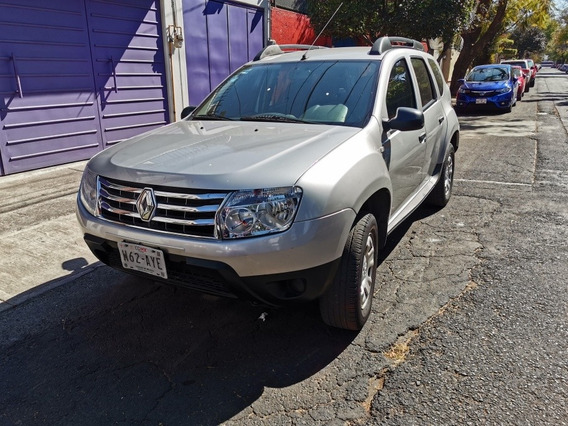 Renault Duster 2.0 Expression Mt 2016