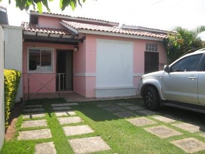 Casa Térrea Em Condominio - Ca01110 - 32065307