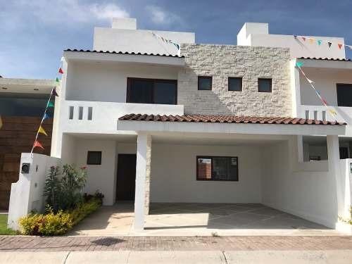 Casa En Condesa Juriquilla Preciosa Oportunidad Solo Julio