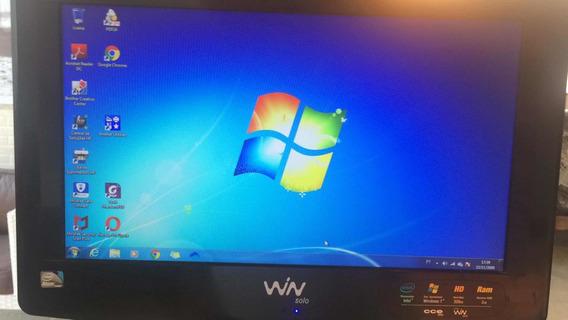 D510 2gb 320gb Dvd-rw E Windows® 7 Cce