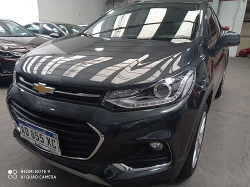 Chevrolet Tracker Ltz+ At 2019 Cuotas Forestcar Balbin #5