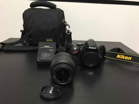 Camera Fotografica Nikon 3200