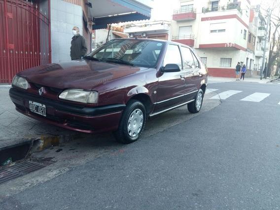 Renault R19 1994 1.6 Rn Gnc