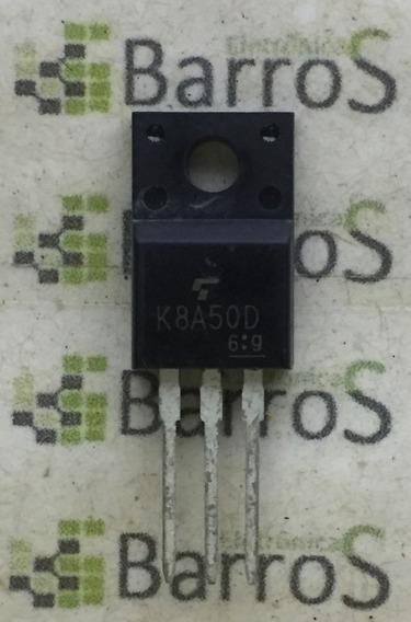 K8a50d - Tk8a50d - 8a 500v - Original