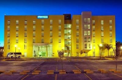 Locales Comerciales En Hotel City Express Nogales