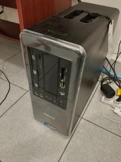 Computador Pc Positivo Intel Pentium E6500