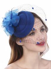 Sombreros De Algodón Nfb Para Mujer Gorro De Verano De Enc · Sombreros  Fascinator Para Mujeres Gorro Con Velo Diadema Y 6cedfc072fd
