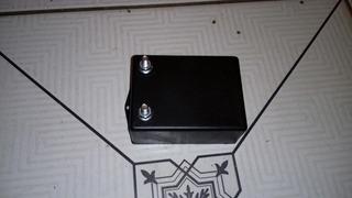 Capacitor De Alta Frequencia De Ignitor Tig