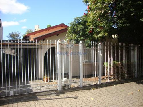 Casa À Venda Em Cambuí - Ca282146