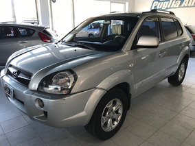 Hyundai Tucson 2.0 N 2wd Mt 2010 Impecable-