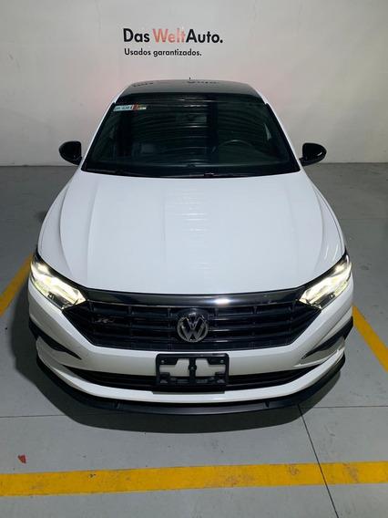 Volkswagen Jetta R-line 1.4