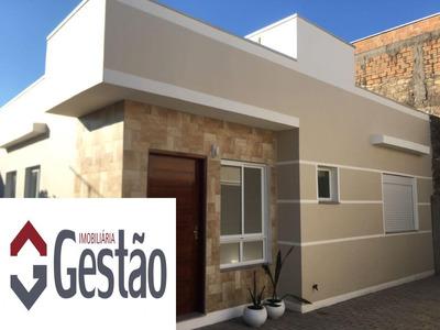 Casa Em Condomínio Com 03 Dormitório(s) Localizado(a) No Bairro Niterói Em Canoas / Canoas - G3132