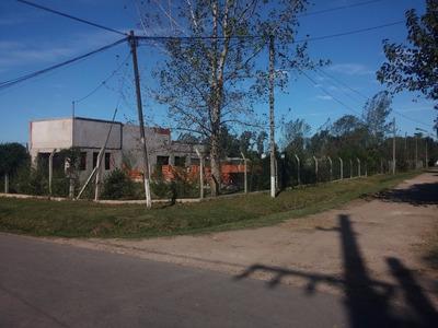 Oportunidad - Calle 423 Esq 222 - El Peligro