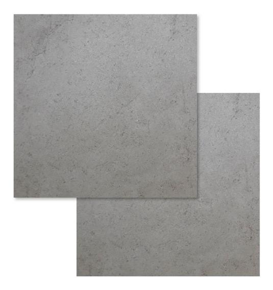 Ceramica Lume 45x45 Quarzita Gris Exterior E Interior Cuotas