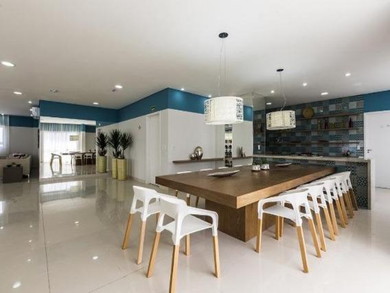 Apartamento Em Vila Valença, São Vicente/sp De 50m² 1 Quartos À Venda Por R$ 320.000,00 - Ap326678