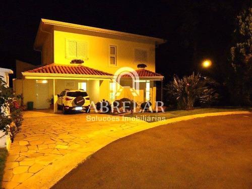 Casa À Venda Em Bairro Das Palmeiras - Ca003358