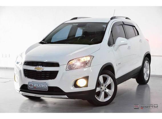 Chevrolet Tracker Ltz Aut