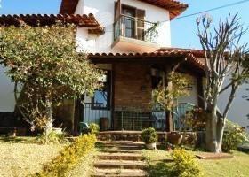 Casa Com 3 Quartos Para Comprar No Condomínio Retiro Das Pedras Em Brumadinho/mg - 7275