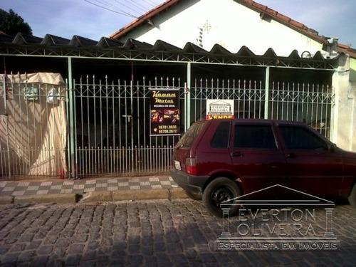 Casa - Centro - Ref: 5585 - V-5585
