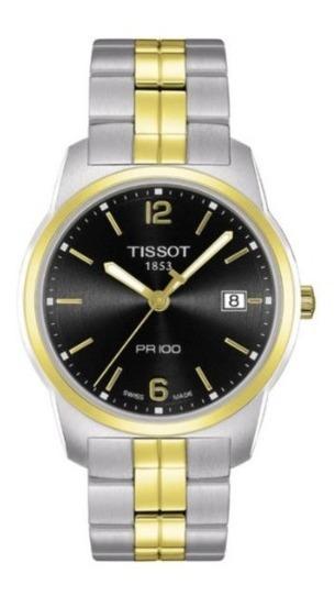 Relógio Tissot Pr100 - Swiss Made - Mod: T049.410.22.057.01