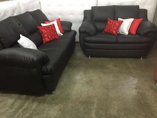 Muebles 3y2 Elegante Fabrica/tienda + Cojines Decorativos