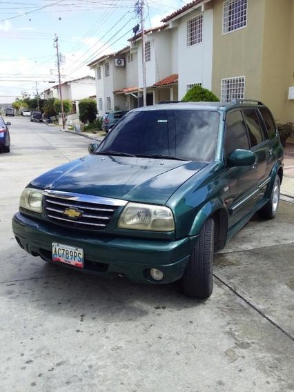 Chevrolet Grand Vitara Xl7 V6
