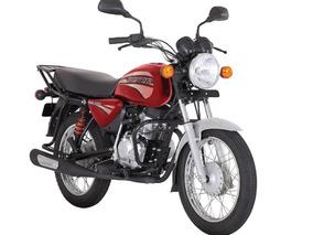 Moto Novedad Boxer 150 Base Nueva 2018 0km Urquiza Motos