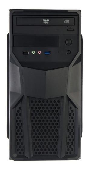 Cpu Nova Intel Core I5 8gb Ddr3 Hd 320gb + Placa Vídeo 1gb