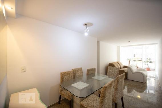 Apartamento Com 4 Dormitórios E 2 Garagens - Id: 892935435 - 235435