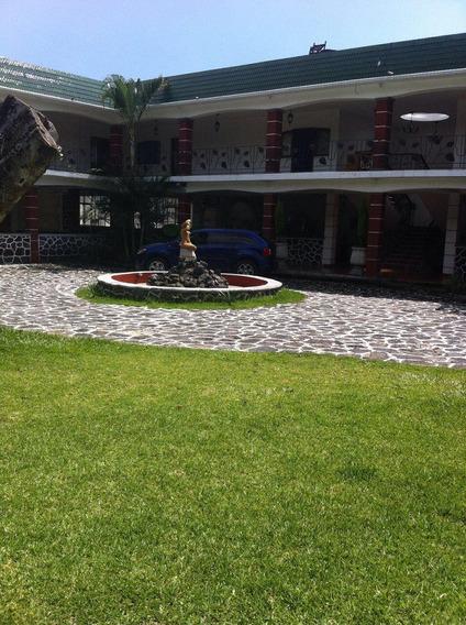 Casa En Venta , Temixco Morelos