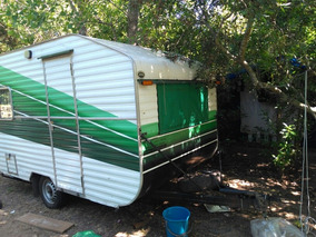 Motorhome Casa Rodante Confort 350