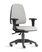 Cadeira Para Escritório Giratória Sky Frisokar