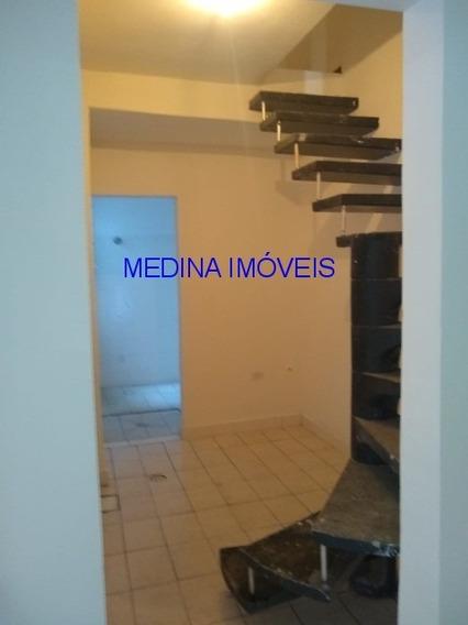 Casa Para Locação Em Ferraz De Vasconcelos - Ca00291 - 34678432