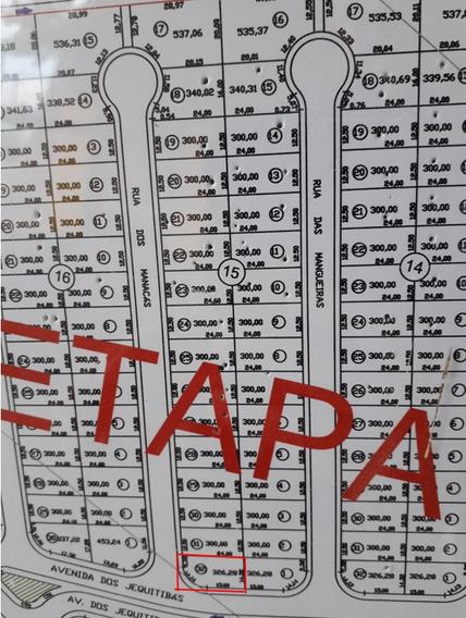 Terreno, Bairro Do Grama, Caçapava - R$ 140 Mil, Cod: 8749 - V8749