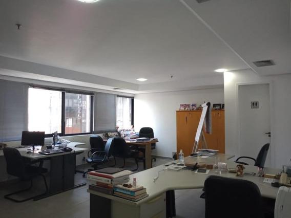 Sala À Venda, 126 M² Na Bela Vista - São Paulo/sp - Sa0430
