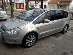 Ford S-max 2.0 L Trend