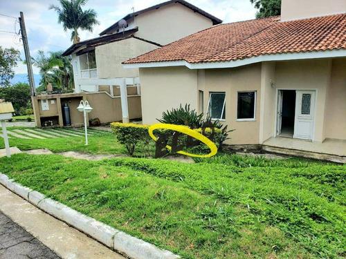 Casa À Venda, 140 M² Por R$ 720.000,00 - Vila Verde - Transurb - Cotia/sp - Ca5081