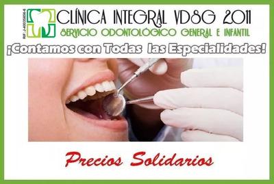 Odontología Odontólogo Dentista