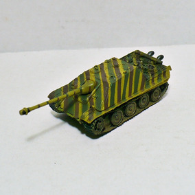 Mini Blindado Militar Takara World Tank Museum 1/144 Germany