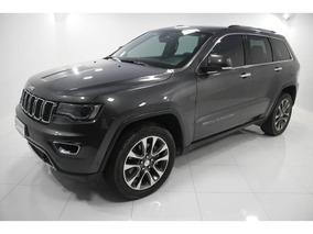 Jeep Grand Cherokee Ltd 3.0 Aut 4p Diesel