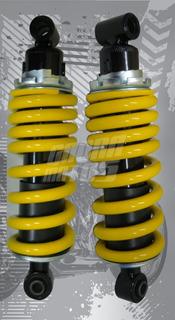 Monoshok Amortiguador Posterior De Yamaha Fz16 Pulsar Ns200