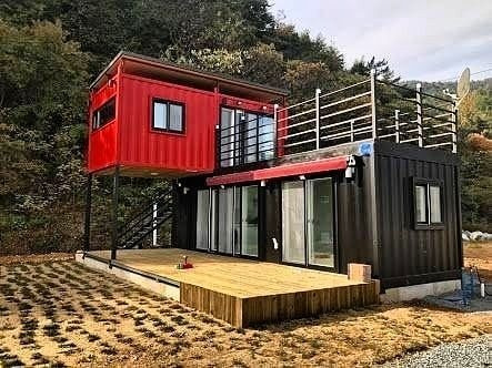 Container Vivienda Financiada Contenedores 12)