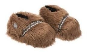 Pantufa Garra Chewbacca Star Wars Nerd Criativo Presente