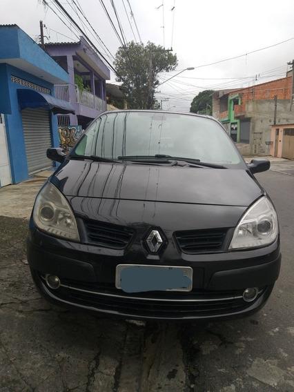 Renault Grand Scenic 2.0 Aut. 5p 2008