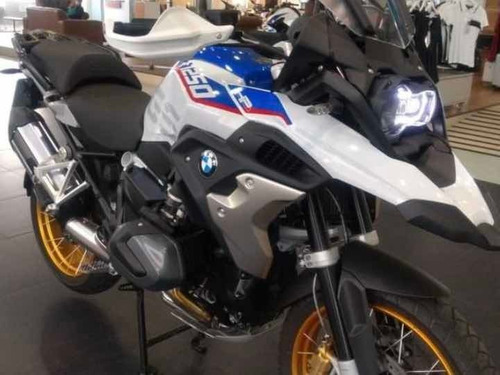 Bmw R 1250 Gs Premium 2020