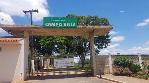 Chácara Para Venda Com 1000 Mt2 Estrada Pulinópolis Cond.
