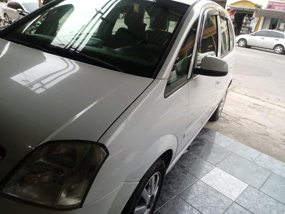 Chevrolet Meriva 1.4 Maxx Econoflex 5p 2011/2012