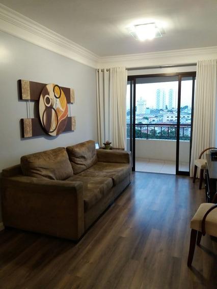 Apartamento Mooca - Excelente Condomínio