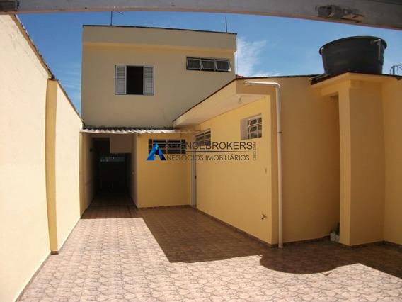 Casa Locação Jardim Pitangueiras - Ca01916 - 68024213